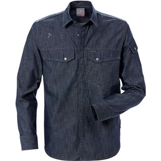 Fristads Gen Y denim shirt 7003