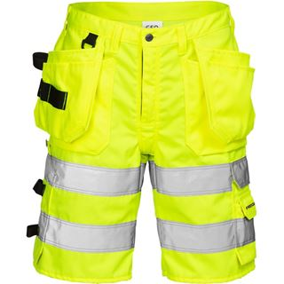 Fristads High Vis Shorts 2028