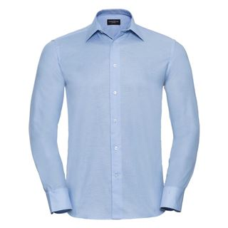 Russell 922M Easycare Tailored Oxford Shirt