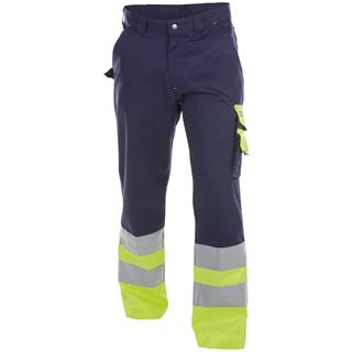 Dassy Omaha High Vis Work Trousers