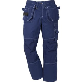 Fristads Ladies Craftsman trousers 253K FAS
