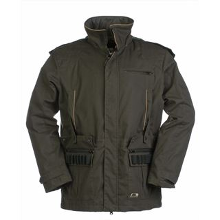 Baleno Cattan Hunting Jacket.
