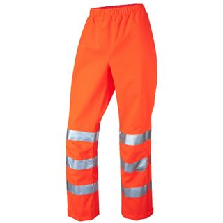 Leo LL02 Hannaford Womens High Vis Over Trousers