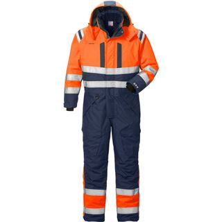 Fristads High Vis Airtech® Winter Overall 8015