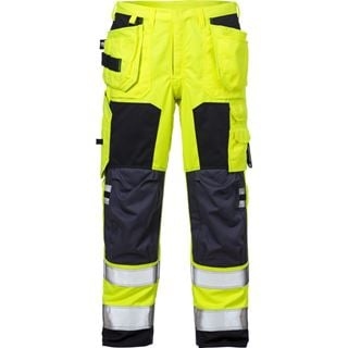 Fristads Flamestat High Vis Multinorm Trousers 2075