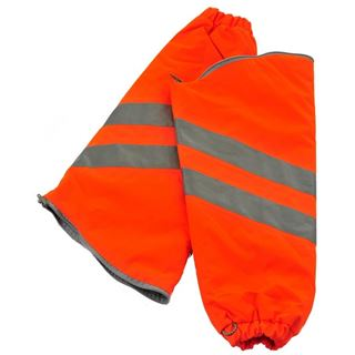 PR525 High Vis Sleeves