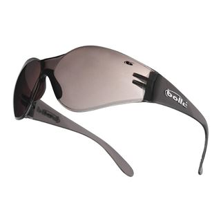Bolle Bandido Smoke Safety Glasses
