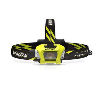 Unilite PS-HDL9R Rechargeable Head Torch