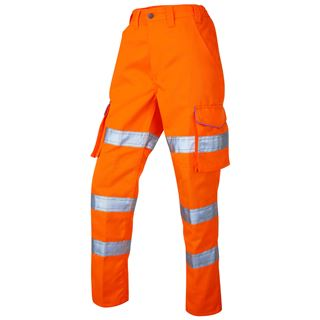 Leo CL01 Pennymoor Womens High Vis Trousers