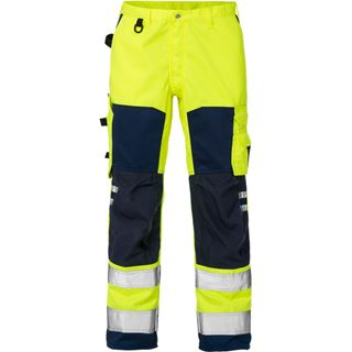 Fristads High Vis Trousers 2026