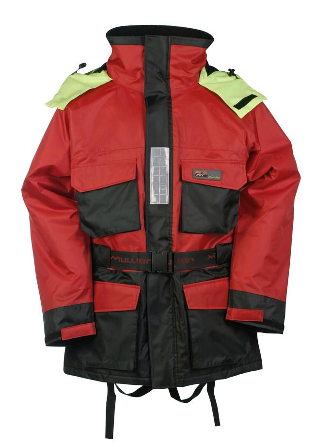 Mullion 1m18 North Sea Floatation Jacket And Trouser