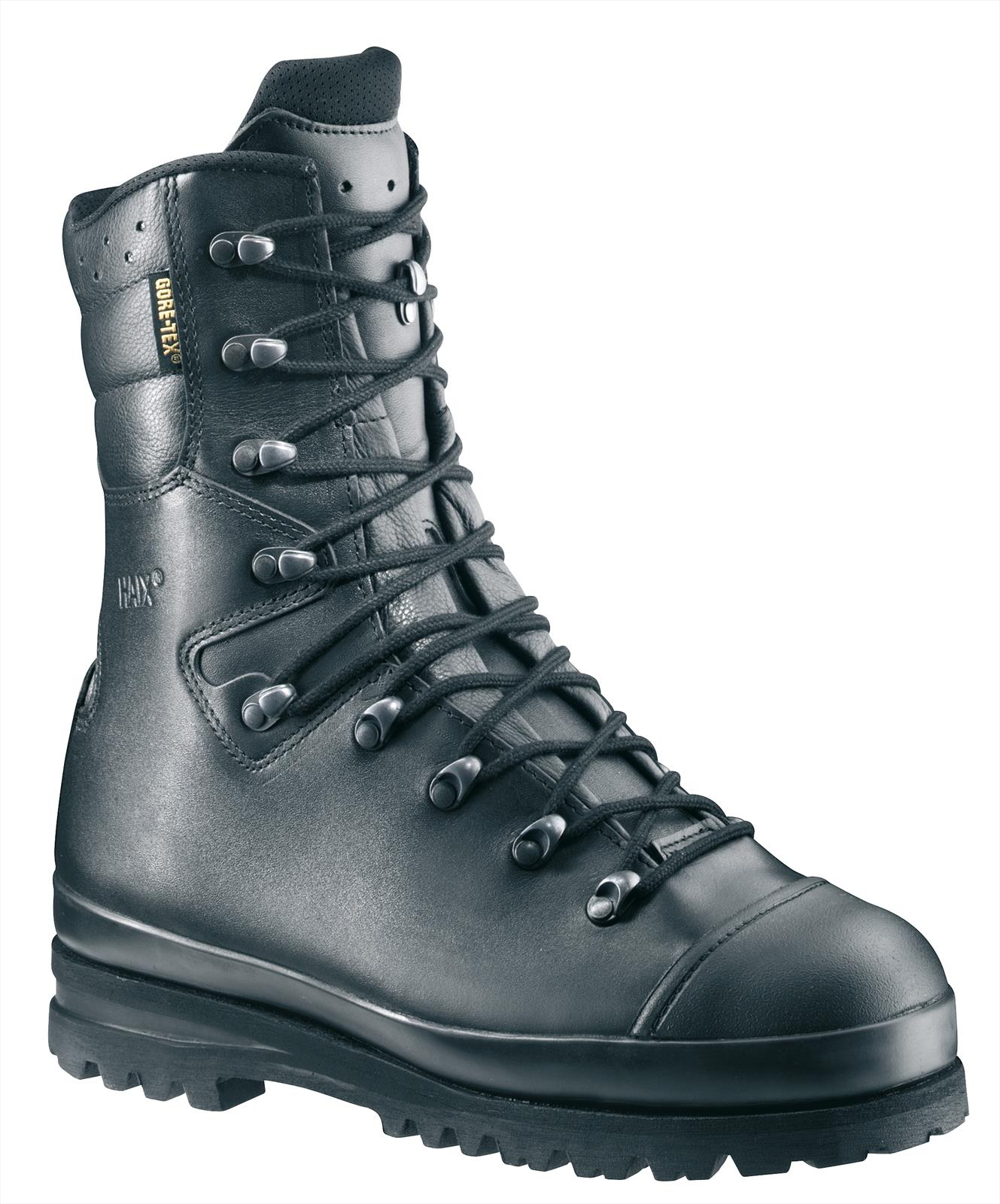 Haix Tibet Forest Chainsaw Safety Boots Timberland Boots