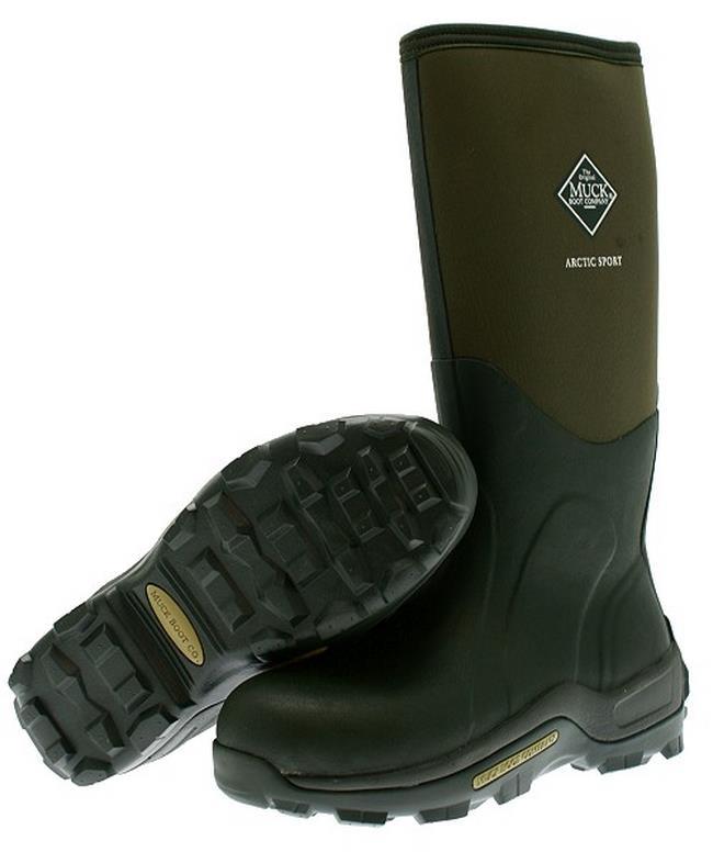 Arctic Sport Muck Boots