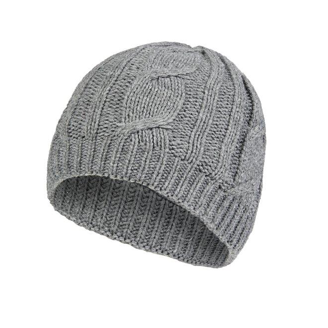 3d35e5e06 Sealskinz 1311414 Waterproof Cable Knit Beanie Hat