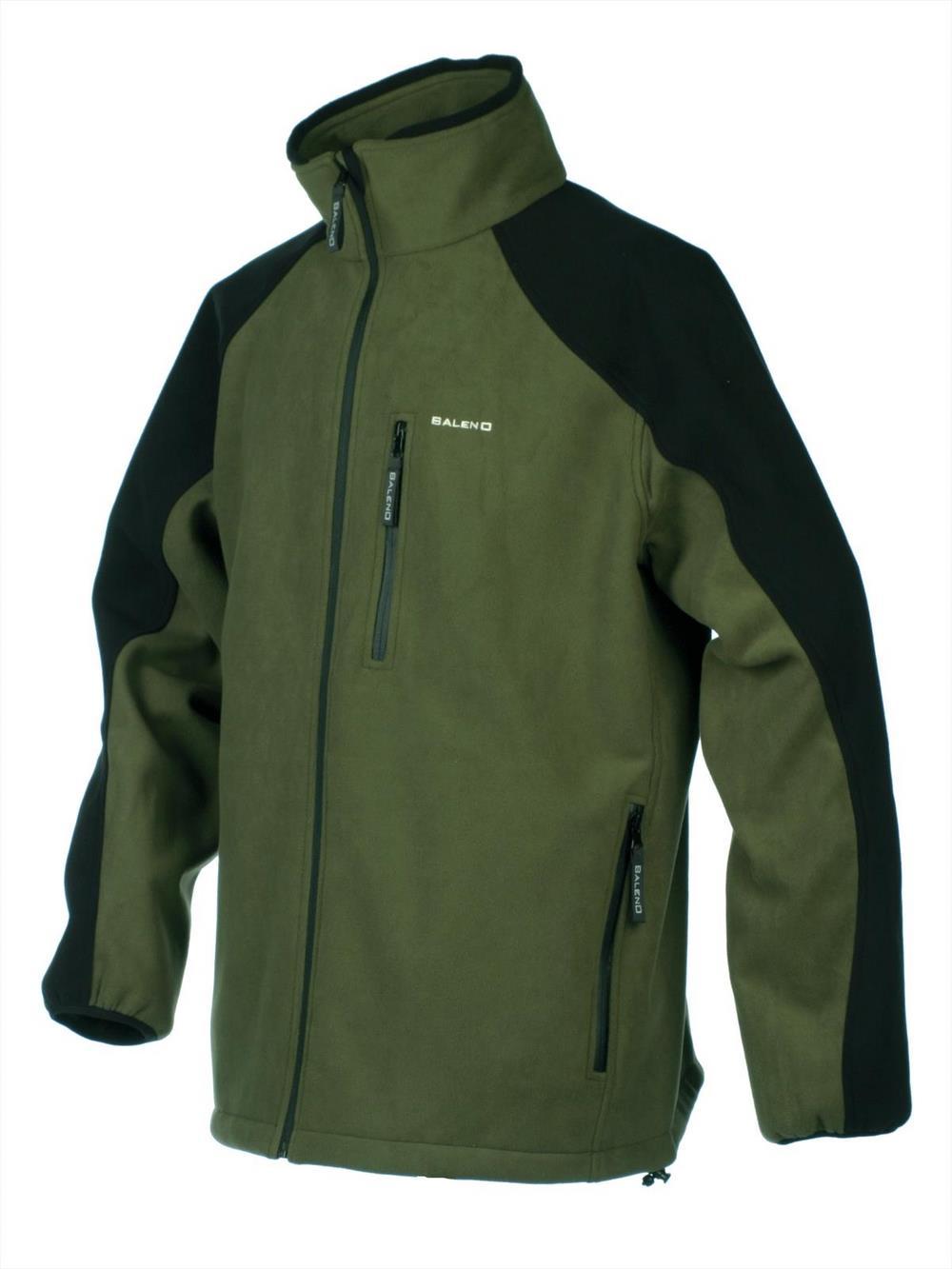 Baleno Chamonix Fleece Jacket